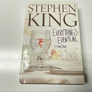 "Stephen King's ""Everything's Eventual"""